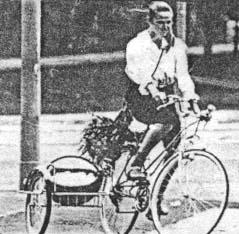 Beiwagen fahrrad bauen mit selber ll➤Fahrrad Mit